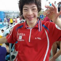Championnat de France natation mars 2018