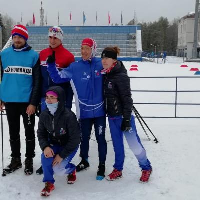 Kirov, Russie déc 2019