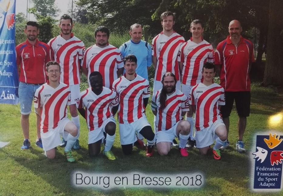 CF Foot mai 2018