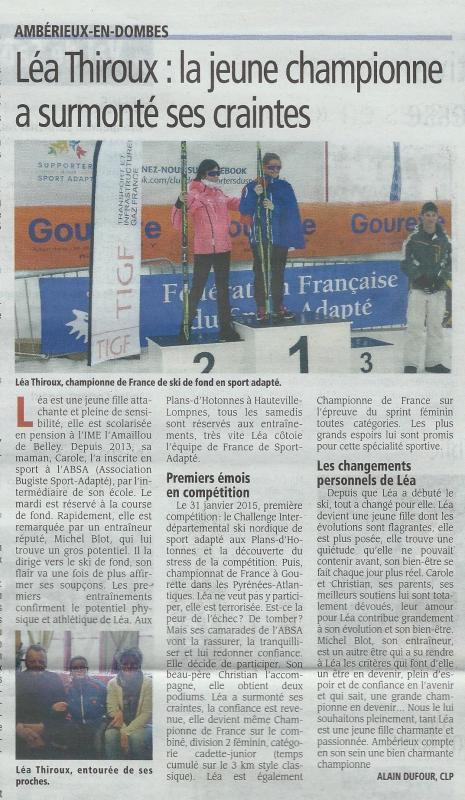 Article lea cf2015