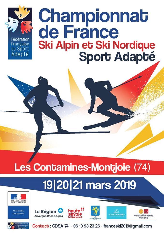 Cf ski 2019
